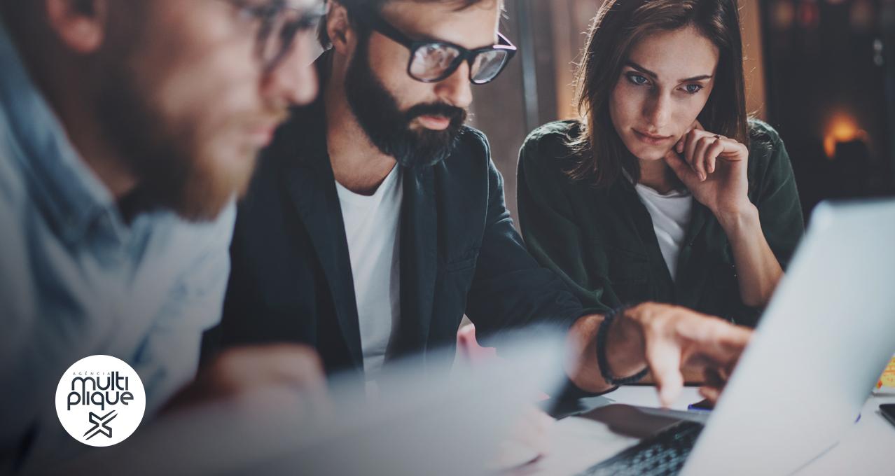 4 maneiras de melhorar as estratégias de conteúdo da sua empresa